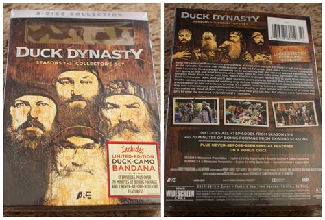 holiday gift guide duck dynasty a sparkle of genius