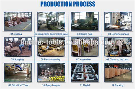 Mesin Bor Cina 1120 260mm meja ukuran penggilingan mesin bor xz6350zb