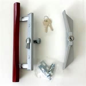 Repair Patio Door Lock Door Latch Patio Door Latch Replacement