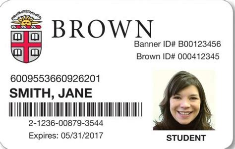 Deviant Student Id Card Template by Cs2951 L Assignment 1 Html Css