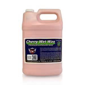 Maxy Ori Cherry Store New cherry wax