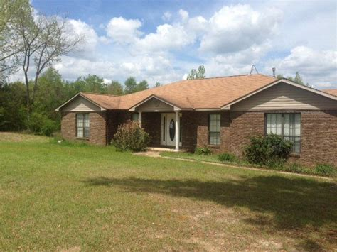 Conecuh County Property Records 2311 Rd Evergreen Al 36401 Property