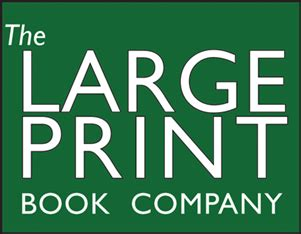 and large print books the large print book company welcome to the large print