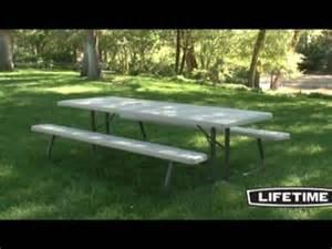 Costco Picnic Table Picnic Table 187 Video Gallery