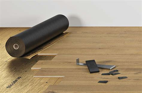 How to lay laminate flooring   Installing Quick Step