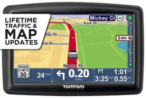 Tomtom start 55tm 5 inch gps navigator with lifetime traffic amp maps