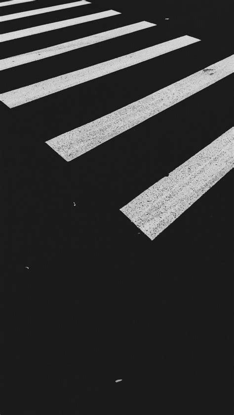 aesthetic wallpaper hitam putih tumblr gambar ngetrend