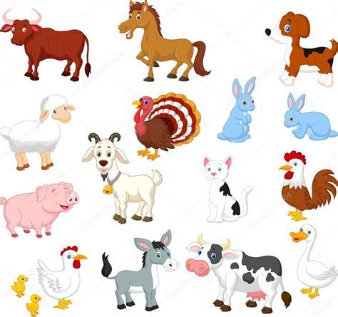 imagenes vectores de animales animales de granja vector de stock 44737859 depositphotos