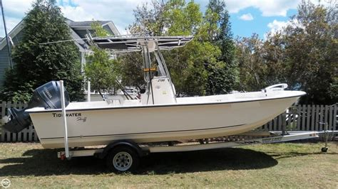tidewater boats for sale nc tidewater boats boats for sale boats