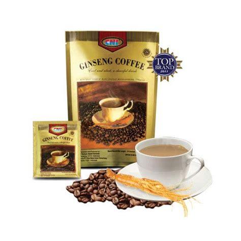 Ginseng Coffee Cni jual cni ginseng coffee harga kualitas terjamin