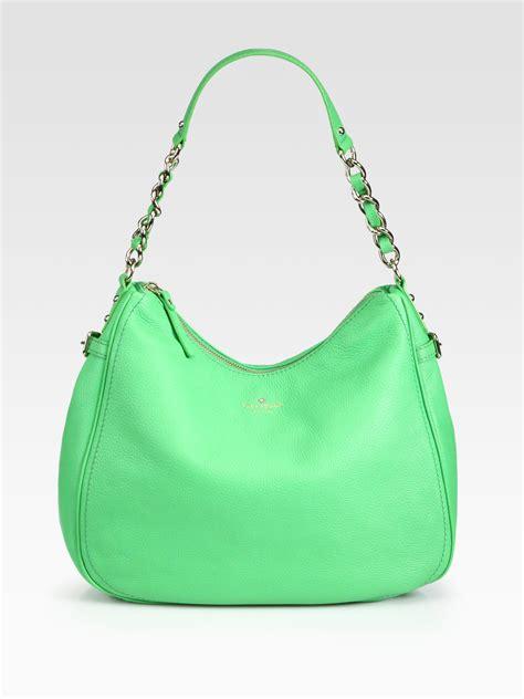 Kate Spade Bag Terbaru lyst kate spade new york minka shoulder bag in