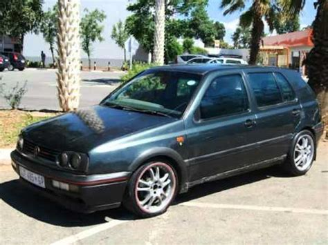 car owners manuals for sale 1996 volkswagen golf parking system 1996 volkswagen golf golf 3 gti auto for sale on auto trader south africa youtube