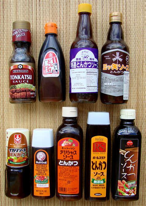 Bulldog Sauce 500ml By King Import bulldog tonkatsu sauce ingredients
