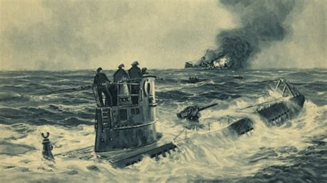 german u boats ww2 documentary liverpool packet sunk by nazi u boat surfaces in new