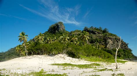 Volcanic Sand by Cast Away Island In Fiji This Island Life