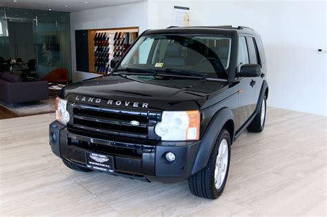 2008 land rover lr3 hse for sale 2008 land rover lr3 hse stock pa97456a for sale near