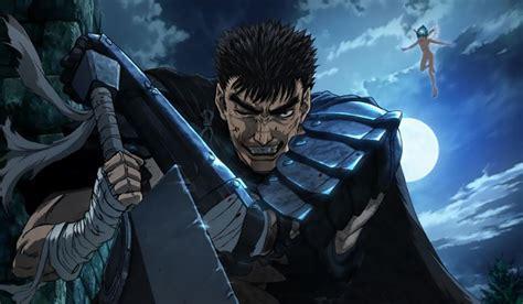 anime volta berserk anime volta em 2017 uhul 187 anime xis