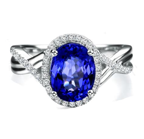 inexpensive 1 50 carat blue sapphire and infinity