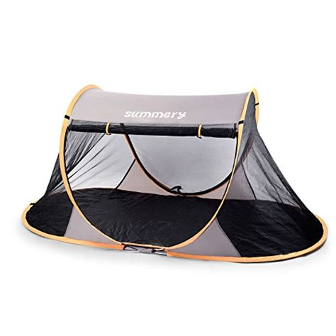 travel mosquito net for bed summery pop up portable mosquito net tarp floor free