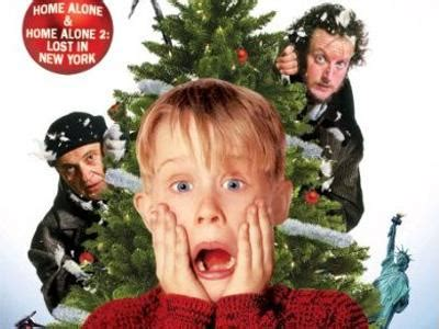 Film Natal Seru | ini dia rekomendasi film seru bertema natal