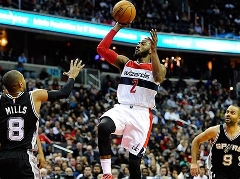 Calendrier Washington Wizards Nba Saison Reguliere 2014 2015 San Antonio Spurs Vs