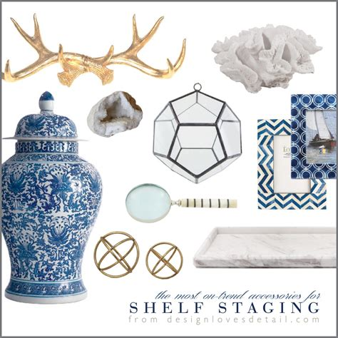 design loves detail instagram shelf styling 101 favorite home decor accessories how