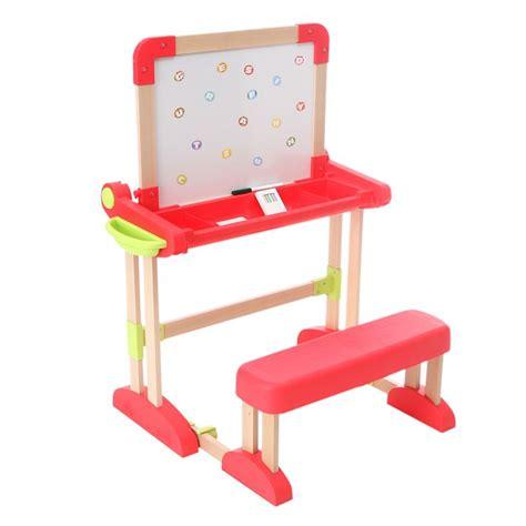 bureau tableau enfant smoby bureau enfant modulo space achat vente bureau