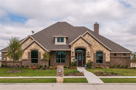 new available homes in ovilla ovilla parc community