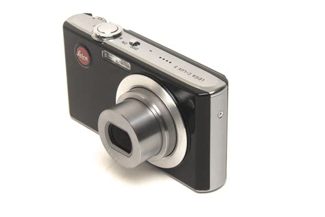Leica C leica c 3 review 10 1 megapixel compact with plenty of style and substance