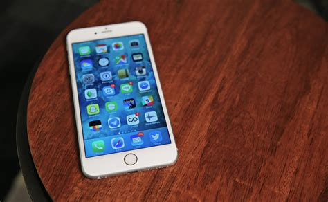 apple addresses touch disease with reduced cost repair for iphone 6 plus techcrunch