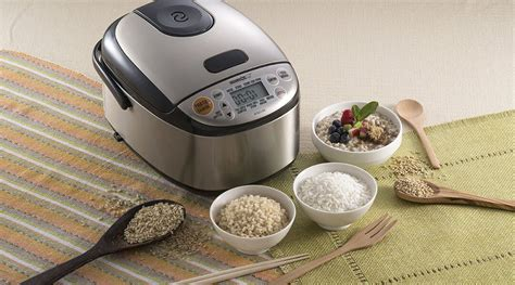 8 Best Japanese Rice Cooker Let You Easily Cook Rice to