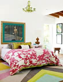 bedrooms colors design eclectic home design style characteristics