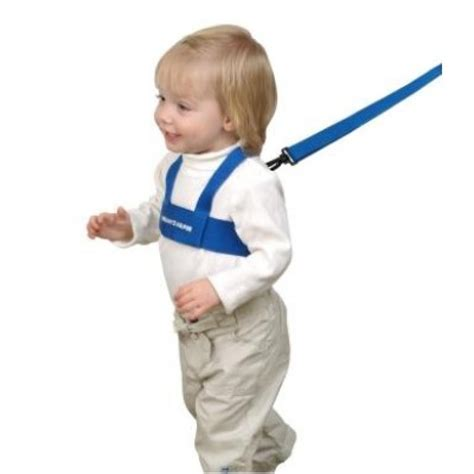 Kid On by Kid Leash Lazy Parenting Or Safety Necessity Parenting