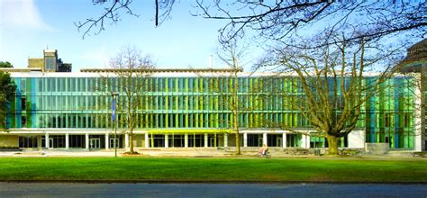 Acton Mba Build by Sauder School Of Business Sustainable Architecture And