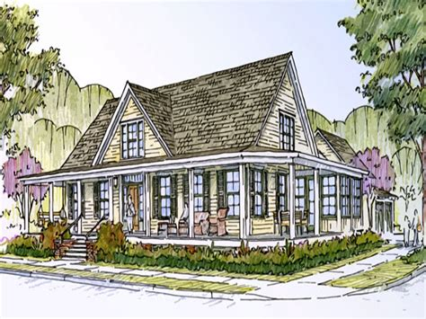 cottage living house plans southern living house plans farmhouse cottage living house
