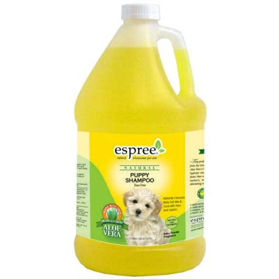 espree puppy shoo espree puppy kitten shoo gallon groomer s choice