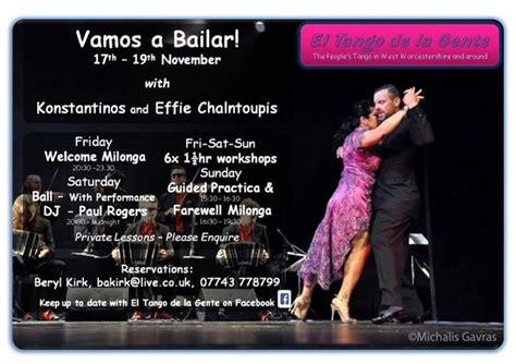 el tango de la b009qoxrme el tango de la gente autumn weekend tangopolix