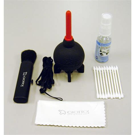 Jual Giottos Cleaning Kit by Giottos Rocket Blaster Cleaning Kit Cleaning Products
