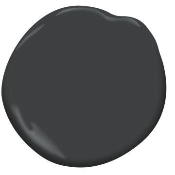 benjamin moore black black panther 2125 10 benjamin moore