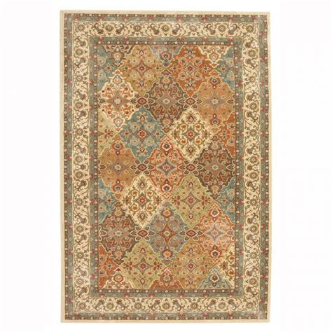 Persia Almond Buff 8 Ft X 10 Ft Area Rug Beautiful 8x10 8x10 Area Rugs Cheap