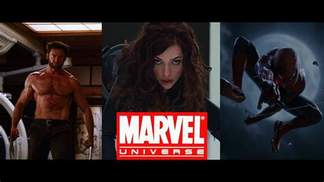 film marvel youtube marvel universe film tribute youtube