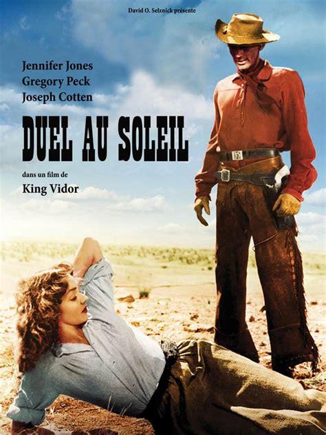 film de cowboy duel au soleil film 1946 allocin 233