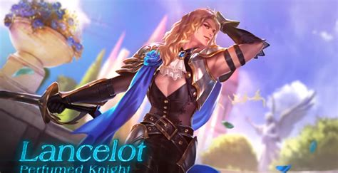 tutorial lancelot mobile legend mobile legends lancelot