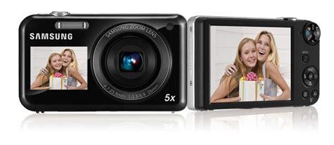 Kamera Samsung Pl120 samsung ec pl120 digital with 14 2 mp