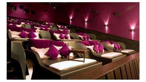 theatre with beds cinephiles rejoice here are the 10 coolest cinemas in