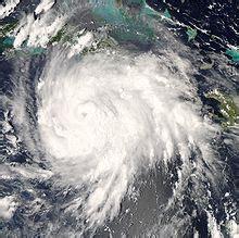 Hurricane Gustav - Wikipedia Warning Systems