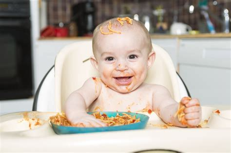 aprender a comer solo 8416002789 baby led weaning aprender a comer solo lidia folgar