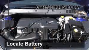 battery replacement 2012 2016 buick verano 2013 buick