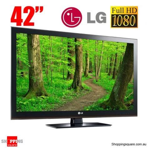 Tv Lcd Hd Lg 42 Inch 42lk450 lg 42lk450 42 quot hd slim lcd tv 1920 x 1080p usb multimedia playback 3x hdmi