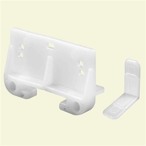 drawer track guide prime line drawer track guide and glide r 7128 the home
